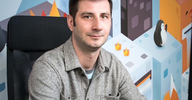 Grzegorz Szabla
