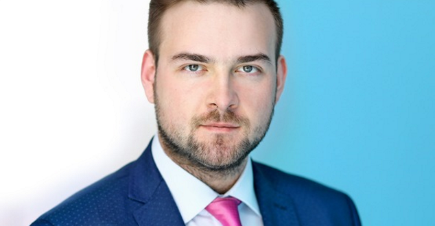 Paweł Matwiejczuk (fot. GetResponse)