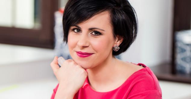 Ewa Przyborowska (fot. Kamikaze)