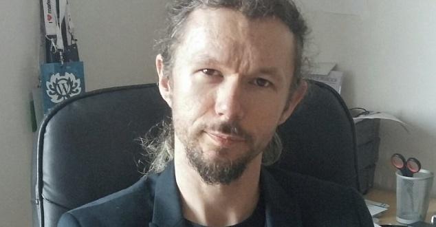 Michał Stradomski (fot. SEO4.net)