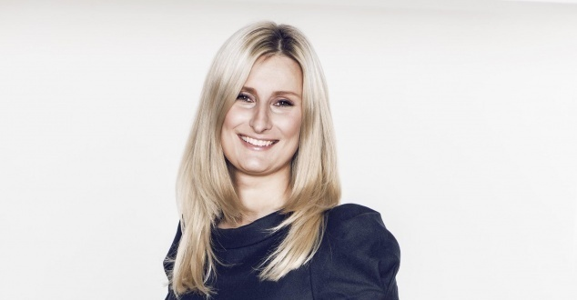 Anna Pańczyk, CEO GREY Group Poland