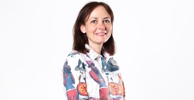 Barbara Puczyłowska (fot. Isobar Polska)
