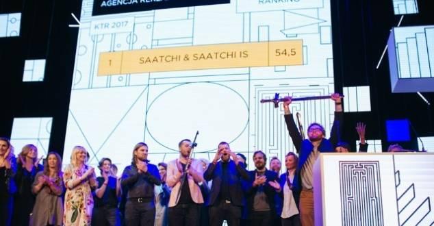 Saatchi&Saatchi IS zostało Agencją Roku, a Allegro - Reklamodawcą Roku