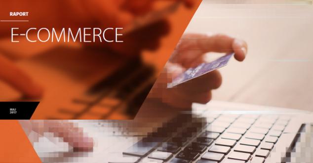 """Raport Interaktywnie.com """"E-commerce 2017"""""""