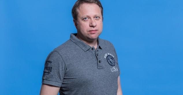 Mikołaj Twardowski (fot. Isobar Polska)