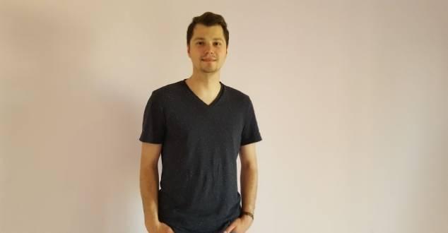Kacper Kaźmierowicz  (fot. AdPeak)