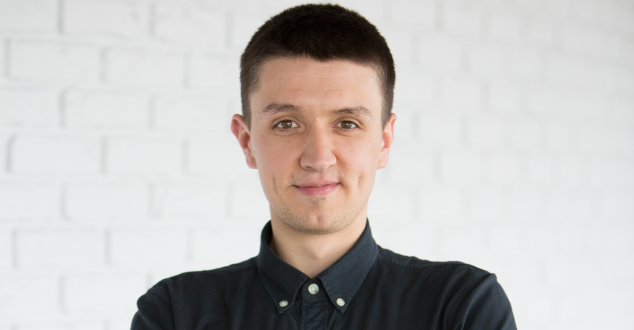 Mateusz Włosek (fot. Havas Warsaw)