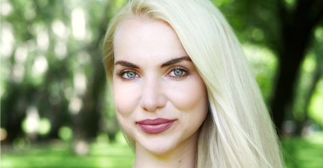 Gabriela Barnat (fot. LifeTube)
