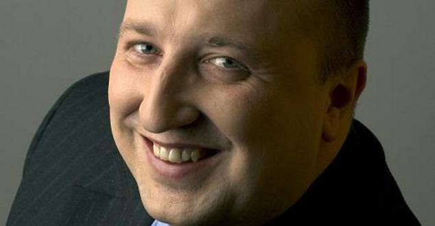 Maciej Kossowski (fot. Polska Press Grupa)