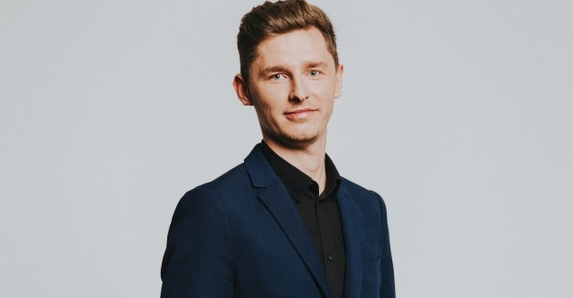 Tomasz Starzyński (fot. Up&More)