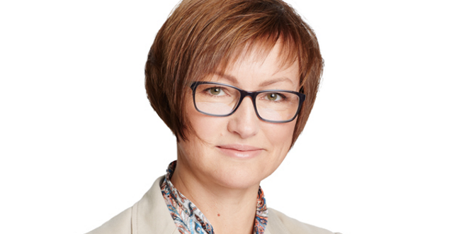 Alicja Cybulska (fot. Havas Media Group)