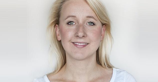 Anna Gromańska (fot. Cube Group)