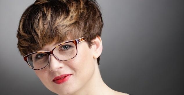 Magdalena Grzesz (fot. Human Ark)