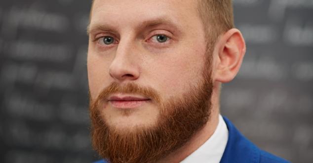 Krzysztof Chojnacki (fot. Freebee)