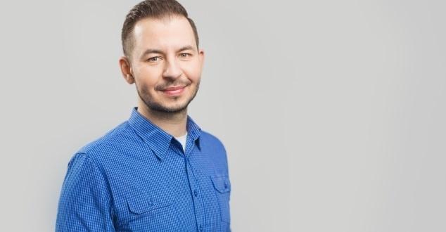 Jakub Przybysz (fot. Opcom)