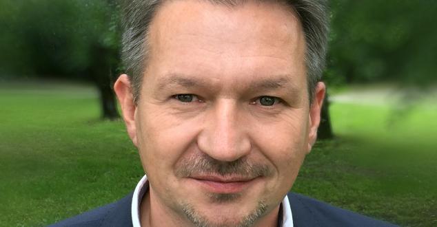 Maciej Biniek (fot. Allegro)