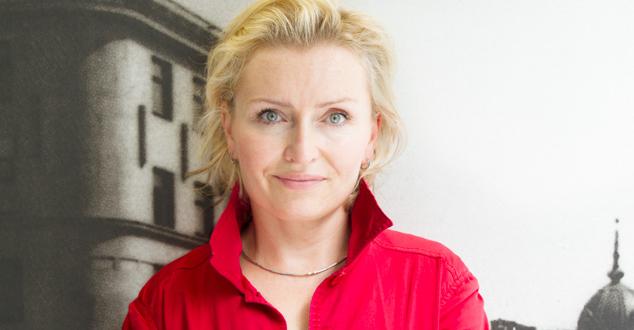 Magdalena Brejnak-Kowalska (fot. WALK)