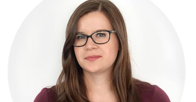 Adrianna Borkowska (fot. FinAi®)