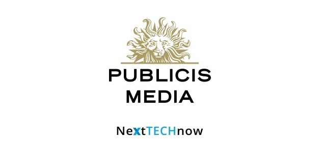 Publicis Media uruchamia NextTechNow i rozwija współpracę ze startupami