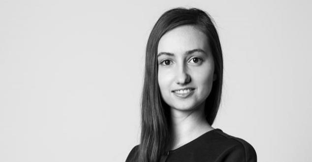 Ilona Mika (fot. Initiative)