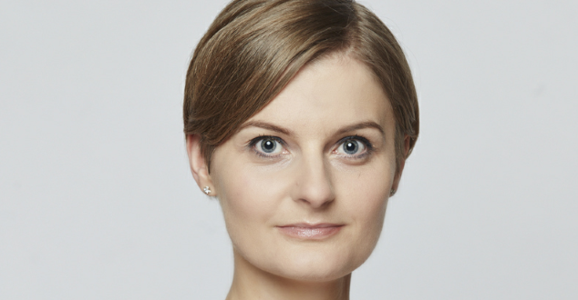 Anna Gumkowska (fot. Gazeta.pl)