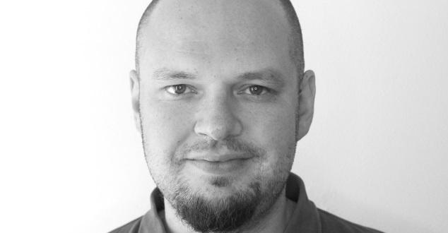 Marcin Hołyst (fot. Catvertiser)