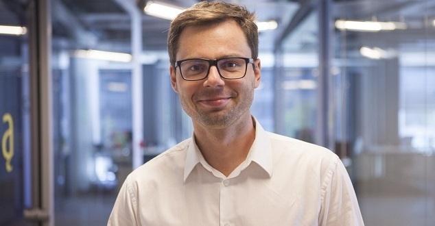 Jakub Cieśluk (fot. Artegence)