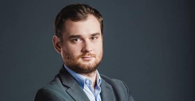 Adam Skrzypek (fot. WebTalk)