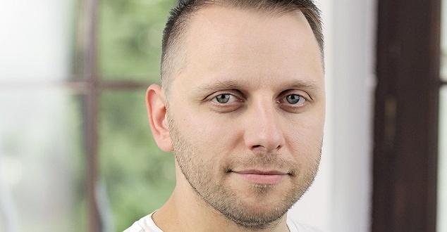Adam Bogusiak (fot. Kamikaze)