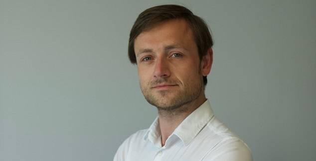 Piotr Ciechomski (fot. Shake Hands)