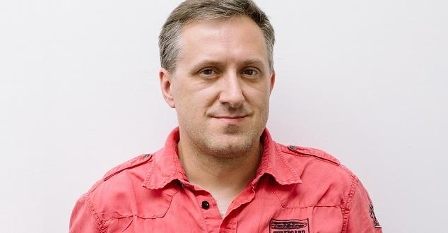 Jacek Karolak (fot. 180hb)