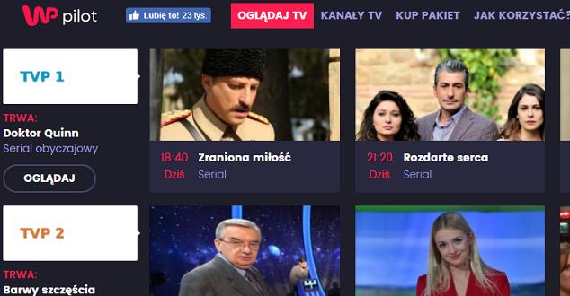 videostar.pl (zrzut z ekranu)