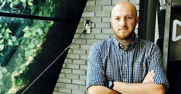 Kamil Wawer (fot. K2)