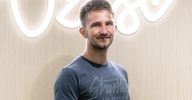 Piotr Stochmalski (fot. LiquidThread)
