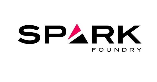 logo Spark Foundry