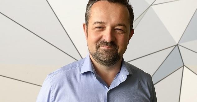 Jakub Kłoczewiak (fot. Grupa Allegro)