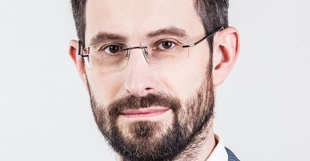 Krzysztof Stopa (fot. Grupa Onet RASP)