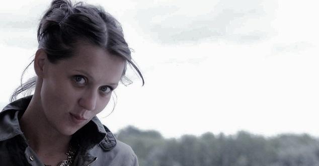 Agata Zambrowicz (fot. John Pitcher)