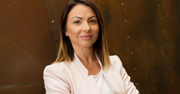 Maja Piotrowicz (fot. INSIGNIA)