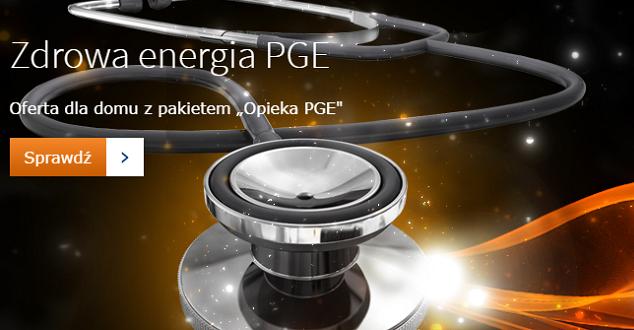 Reklama PGE krytykowana w internecie