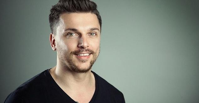 Łukasz Majewski (fot. Duckie Deck)