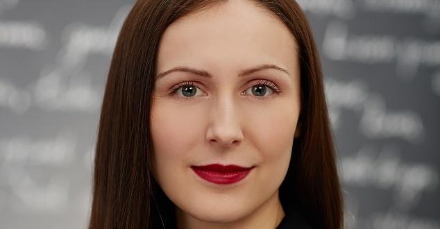Danuta Olczyk (fot. Agencja Freebee)