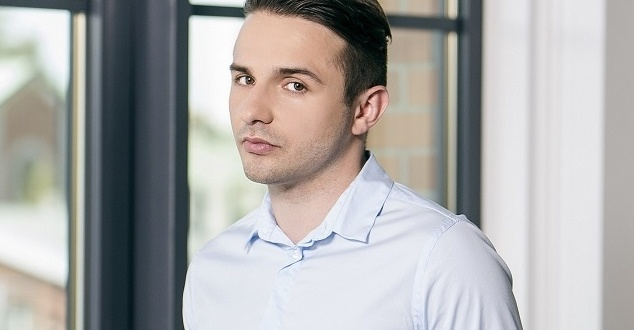 Bartosz Włodarczyk (fot. Deloitte Digital)