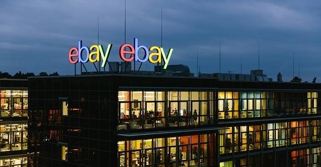 Siedziba eBaya w Berlinie (eBay, Biuro Prasowe)