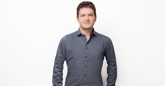 Bartosz Michalak (fot. Senuto)
