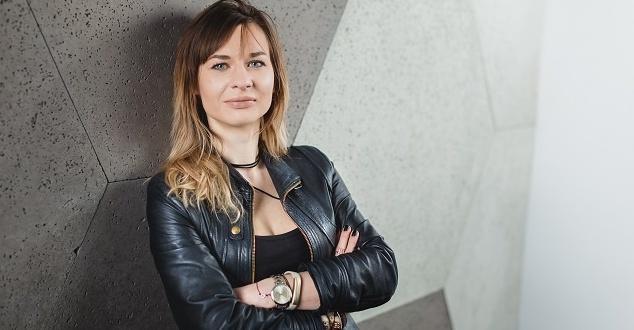 Natalia Bułdak
