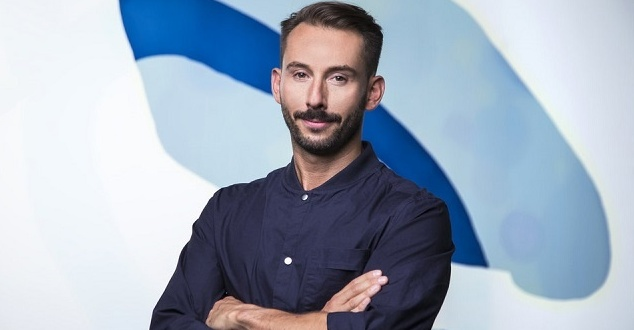 Jan Roman (fot. DM Carat)