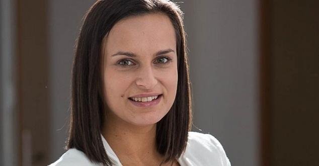 Małgorzata Bartuś (fot. SmartTel Plus OU)