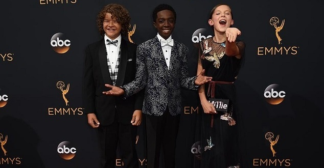 Tak reklamowały się Netflix, Apple i Google w czasie rozdania nagród Emmy 2017