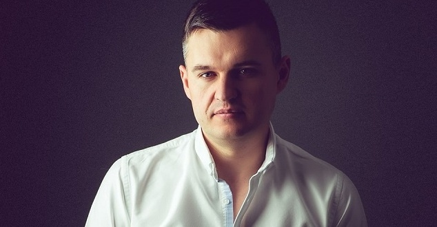 Dariusz Szpakowski (fot.  Vilaro Outsourcing Marketing)